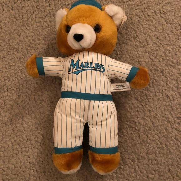 MLB Other - Miami Marlins collectors item